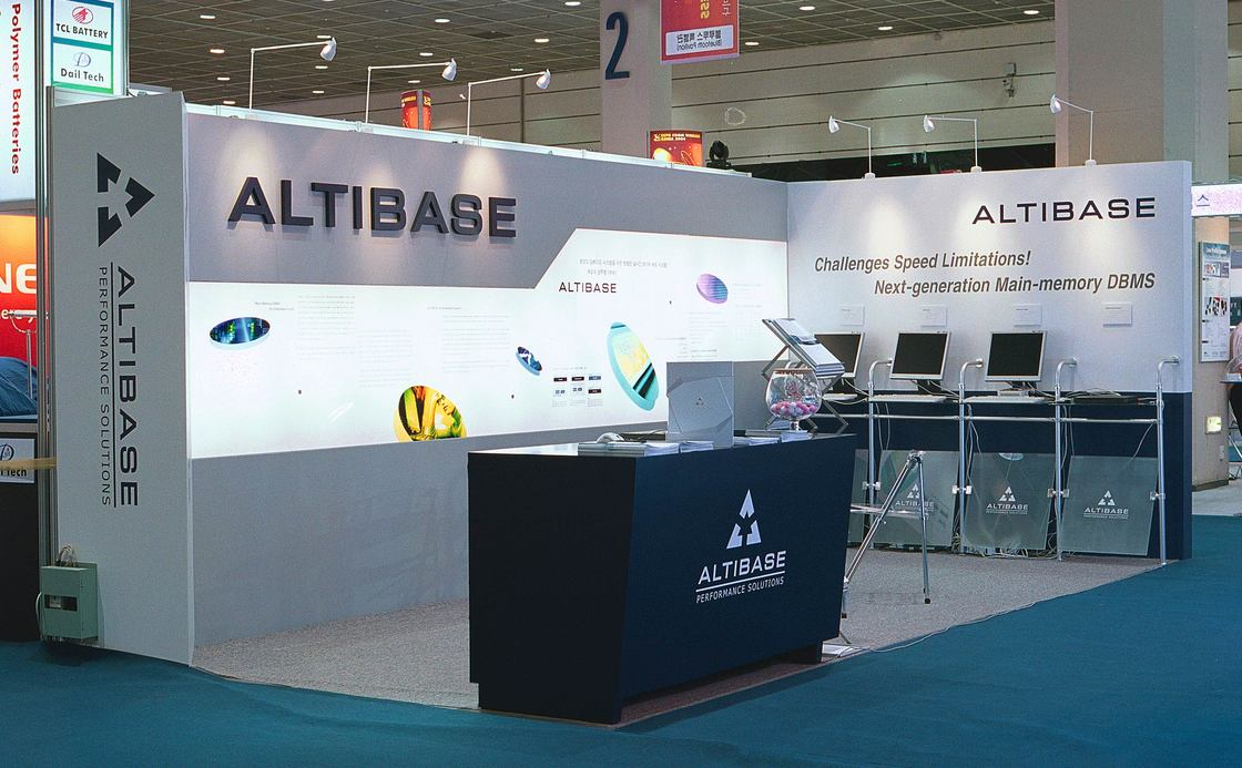 Altibase booth 0 large