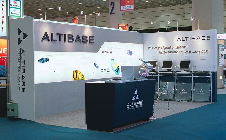Altibase booth 0 medium