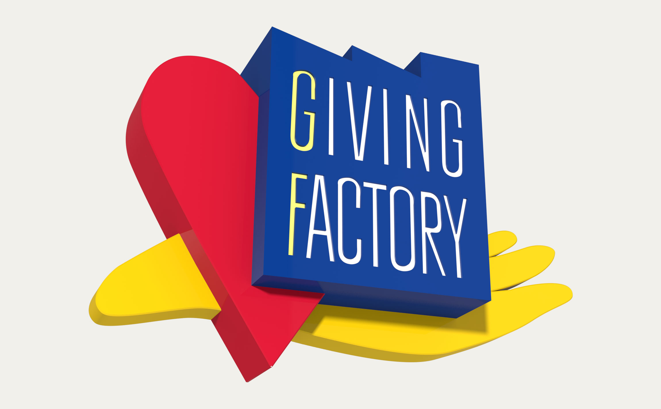 Giving Factory Miral Welfare Foundation Graphic