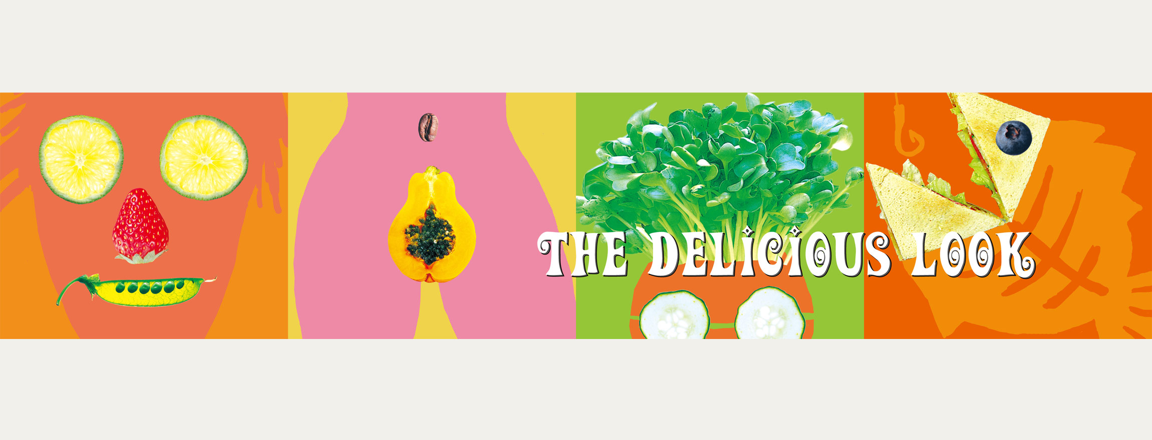 Delicious Look Studio Collection Illustration